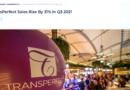 TransPerfectの3Q売上は同期比31%増
